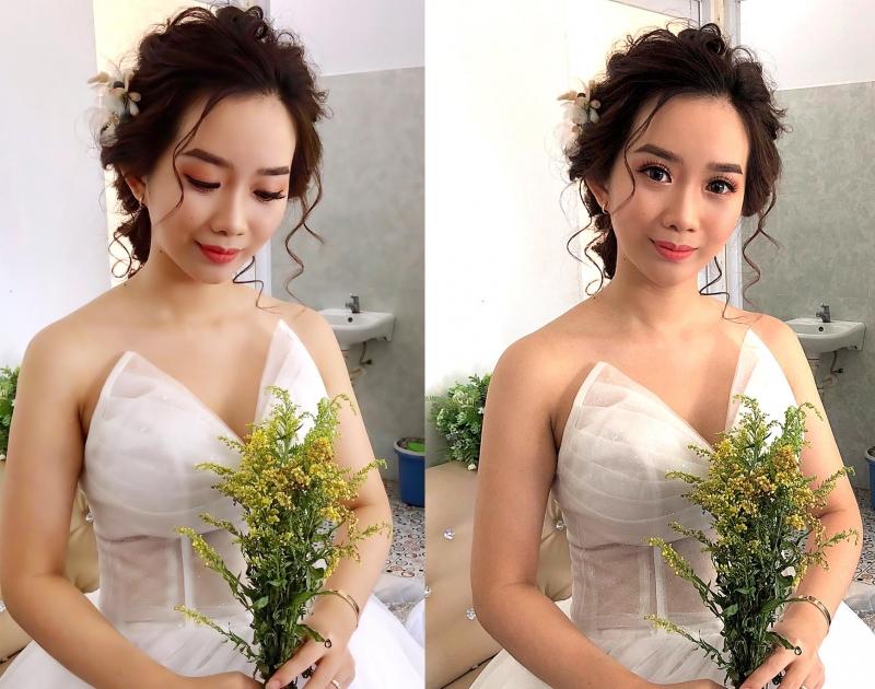 Top 6 Tiệm trang điểm cô dâu đẹp nhất huyện Điện Bàn, Quảng Nam