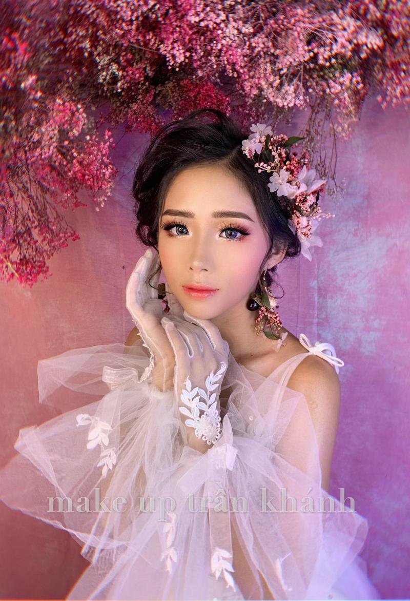 Áo cưới Trần Khánh