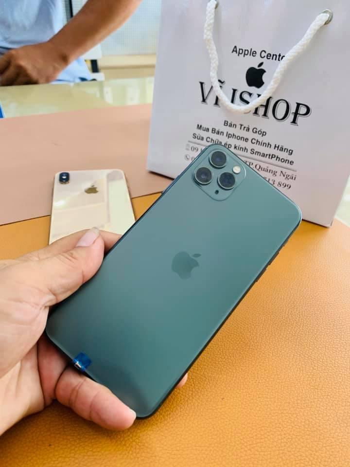 Top 8 Địa chỉ mua iPhone cũ/mới uy tín nhất tỉnh Quảng Ngãi