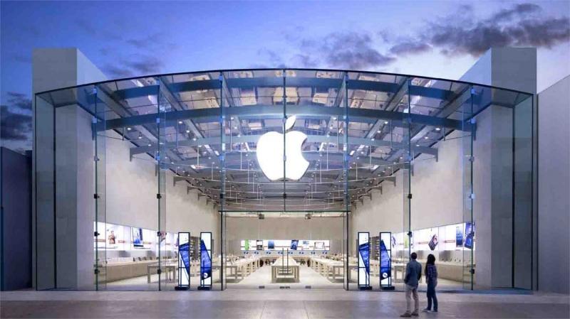 Top 10 Công ty công nghệ hàng đầu thế giới