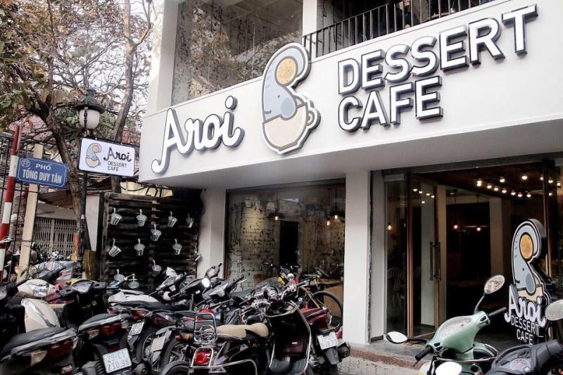 Aroi Dessert Cafe - 9 Tống Duy Tân