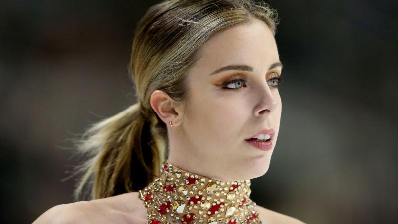 Ashley Elisabeth Wagner