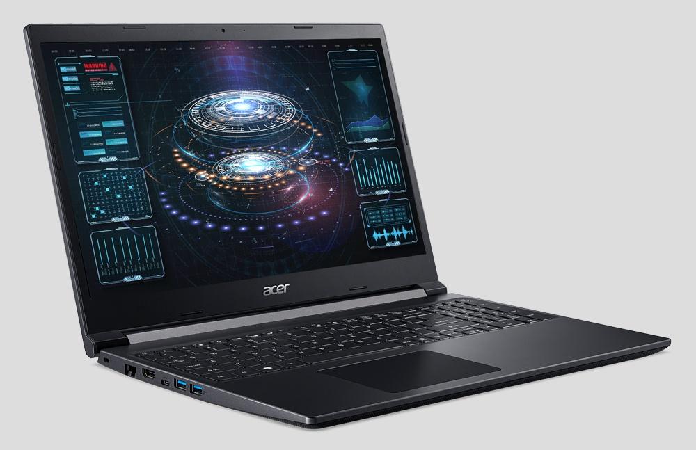 3 mẫu laptop gaming Acer nổi bật cho sinh viên