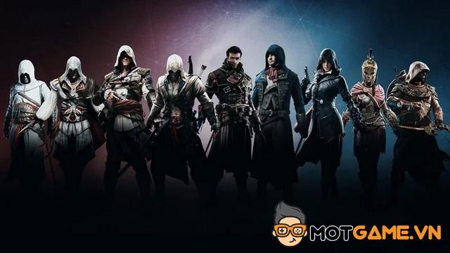 """Assassin's Creed Infinity sẽ là dự án """"khủng"""" nhất của Ubisoft?"""