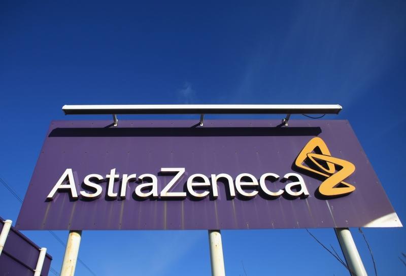 AstraZeneca được thành lập vào 1999 tại Anh