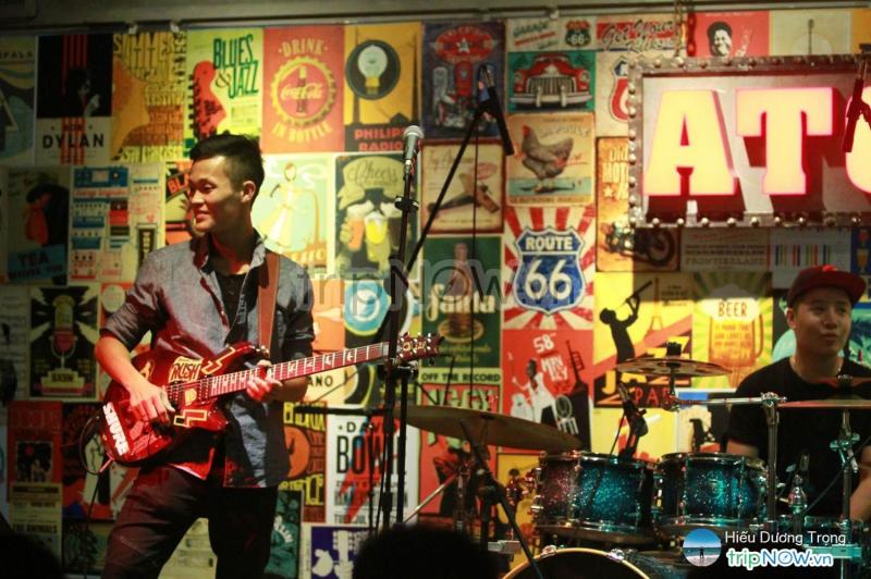 ATC Coffee & Live Music