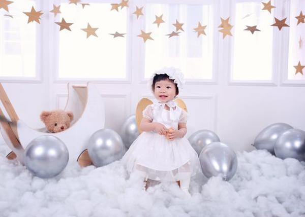 Baby Studio còn là nơi chụp ảnh bé yêu, chụp gia đình uy tín