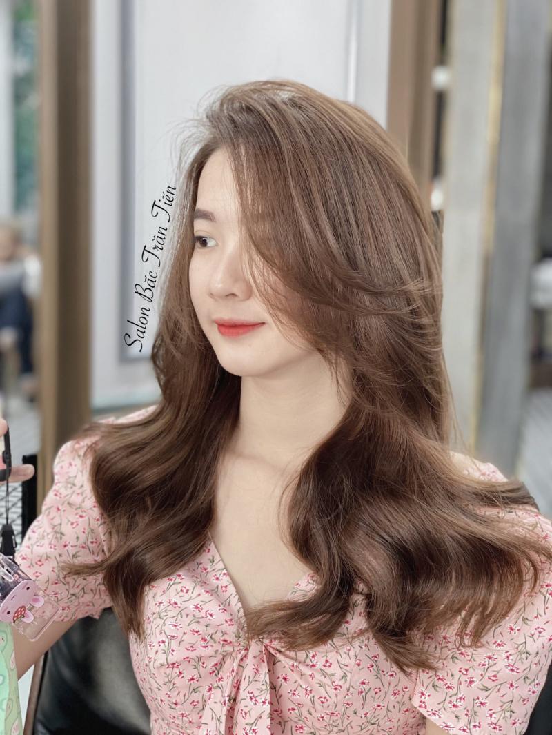 Top 9 Salon làm tóc đẹp và uy tín nhất quận Hai Bà Trưng, Hà Nội