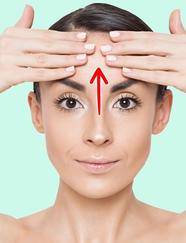 Top 8 Bài tập ngăn nếp nhăn giúp khuôn mặt bạn trẻ trung hơn