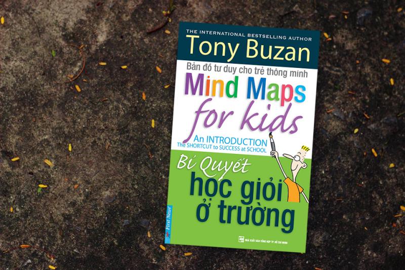 Bản đồ tư duy cho trẻ thông minh