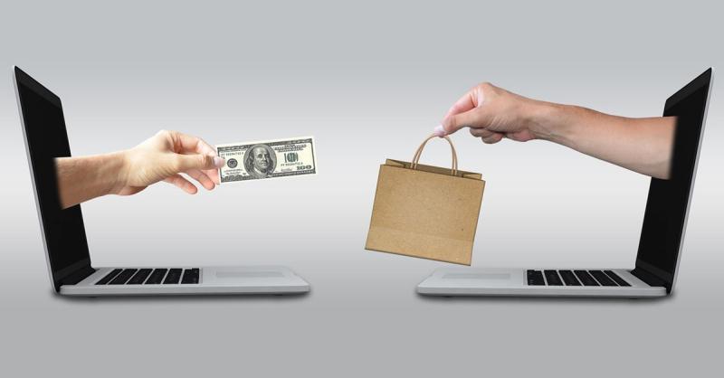 Bán sản phẩm online