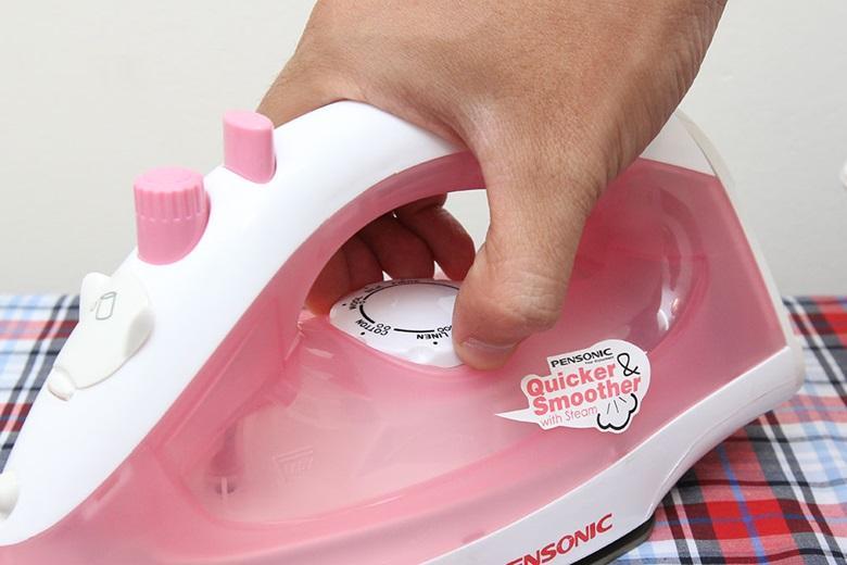 Bàn ủi hơi nước Pensonic PSI-1007