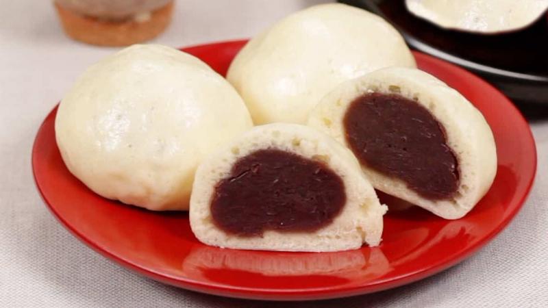 Top 7 Cách làm bánh bao nhân ngọt thơm ngon đơn giản tại nhà