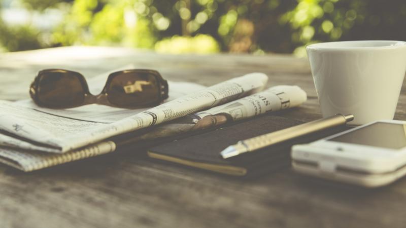 Báo chí, truyền hình