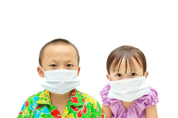 Bảo vệ phổi của bạn khỏi ô nhiễm