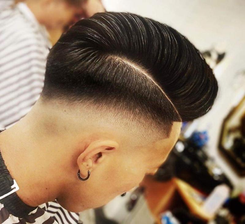 BarberShop Nguyễn Hạnh