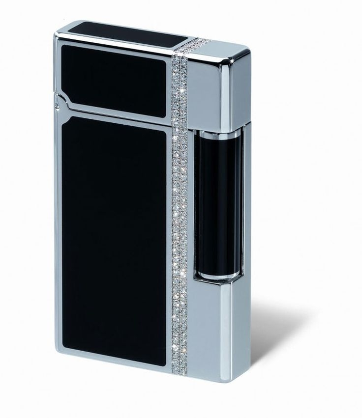 Bật lửa Davidoff Collection Prestige Lighter