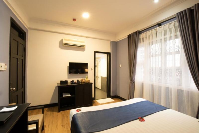 Top 10 Khách sạn 3 sao tốt nhất tại TP. Huế, Thừa Thiên Huế