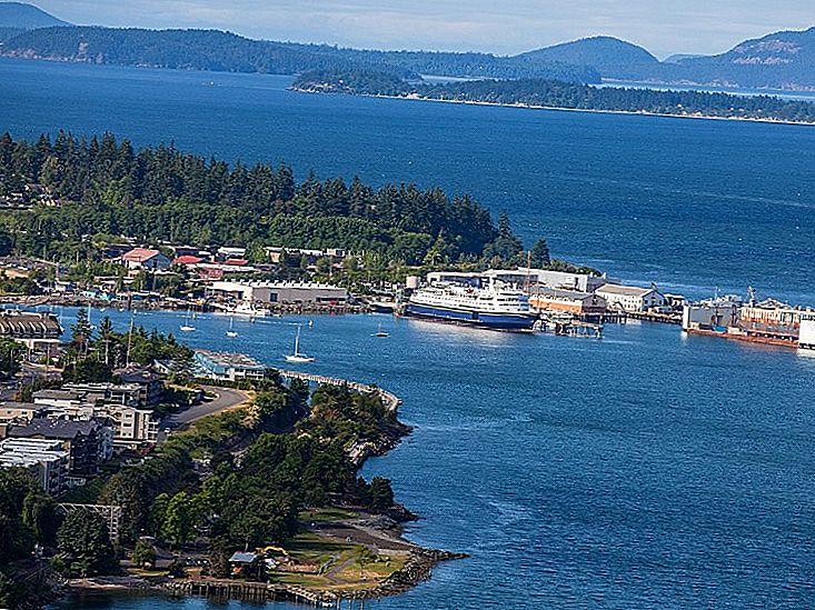 Bellingham, Washington