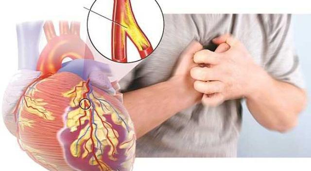 Hệ thống tim mạch không thể tránh khỏi sự ảnh hưởng bởi rượu.