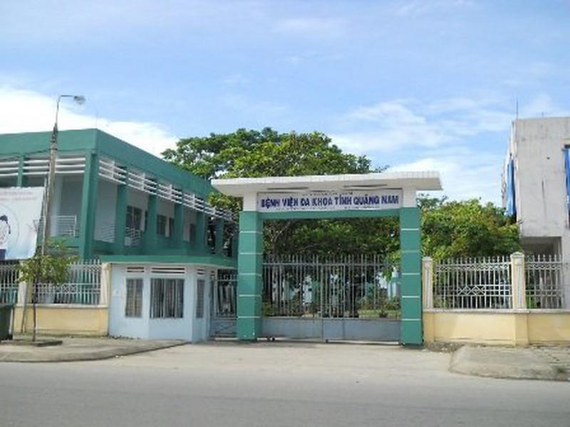 Top 12 Bệnh viện khám và điều trị chất lượng nhất Quảng Nam