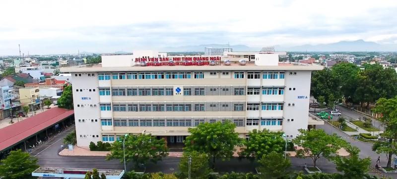 Top 6 Địa chỉ khám thai, siêu âm uy tín nhất tỉnh Quảng Ngãi