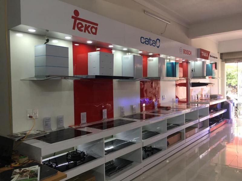 Top 8 Cửa hàng thiết bị nhà bếp tốt nhất tại TP. Hà Tĩnh, Hà Tĩnh