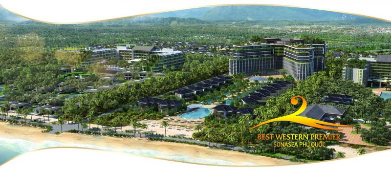 Best Western Premier Sonasea Condotel Phú Quốc