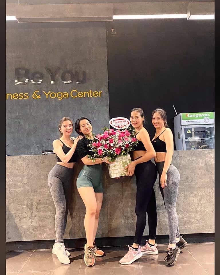 BeYou Fitness & Yoga Center