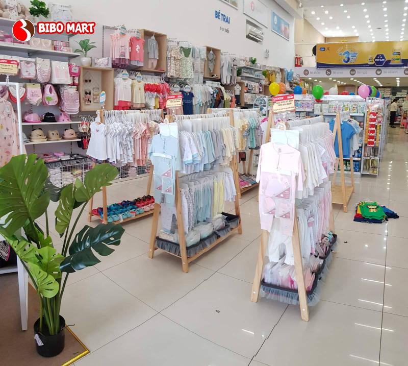 Top 9 Shop quần áo trẻ em tại Hà Nội được yêu thích nhất