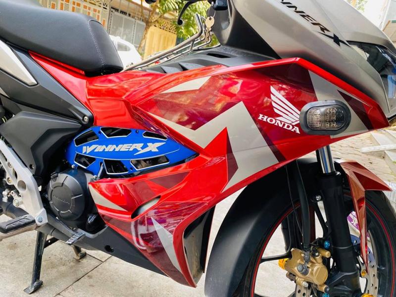 Biker Thanh Hóa