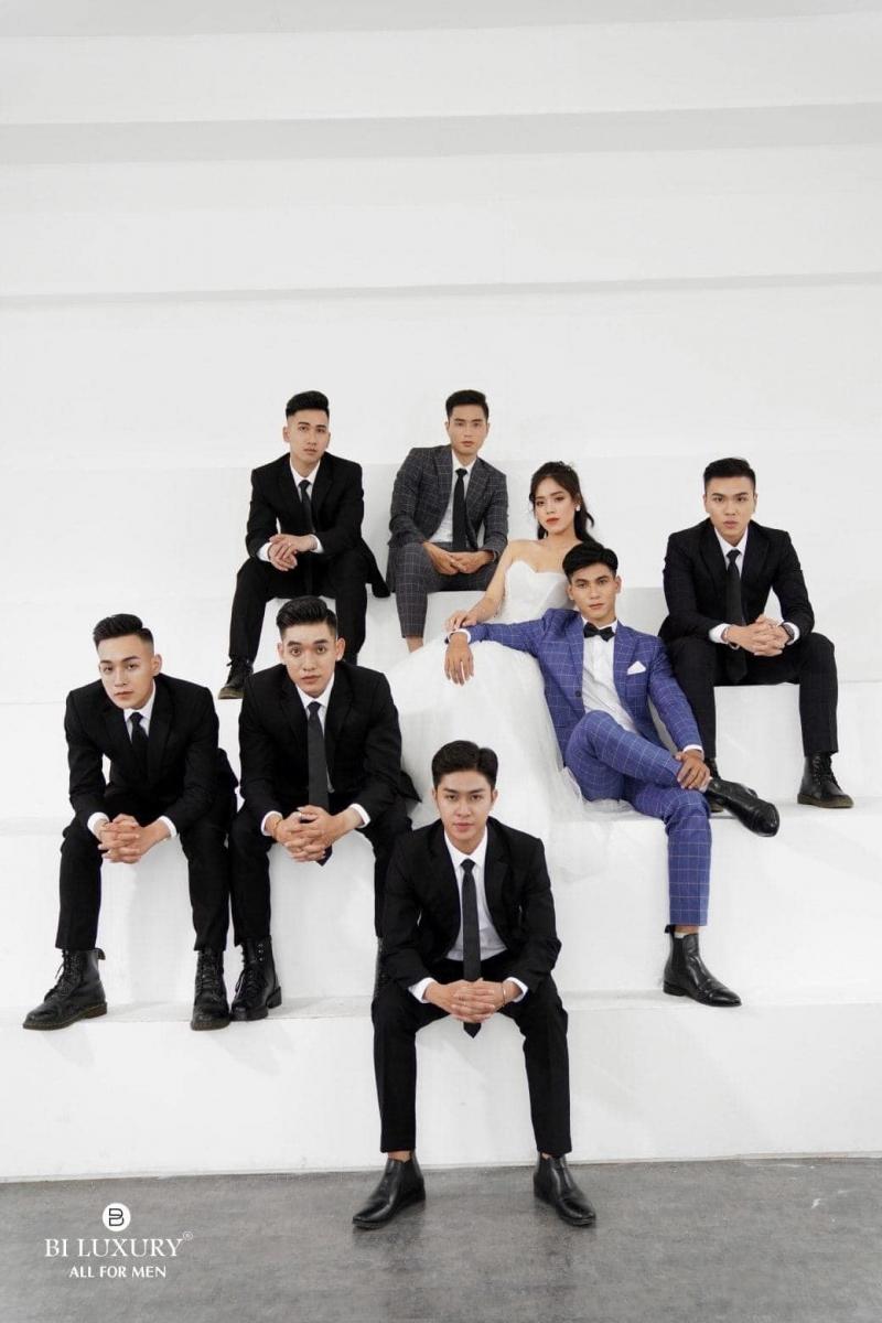 Top 8 Shop quần áo nam đẹp ở Tiền Giang được nhiều người lựa chọn