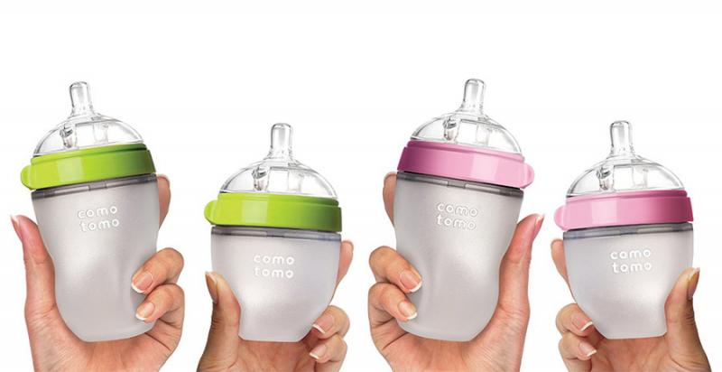 Top 5 Loại bình sữa Hàn Quốc được yêu thích nhất hiện nay