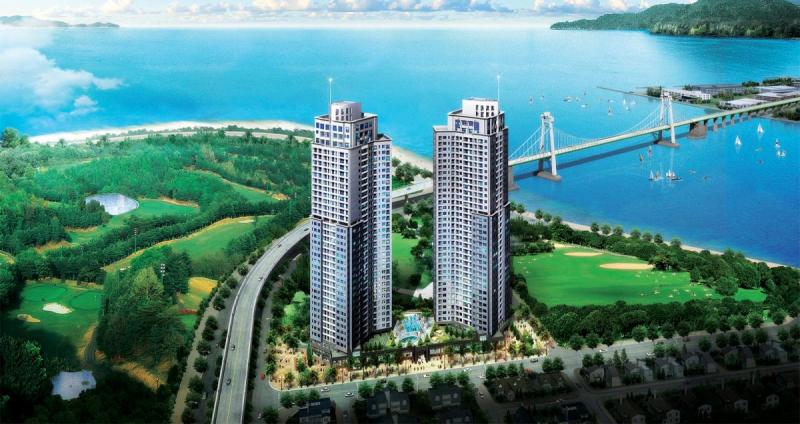 Top 8 Chung cư được người nước ngoài lựa chọn sinh sống nhiều nhất Đà Nẵng