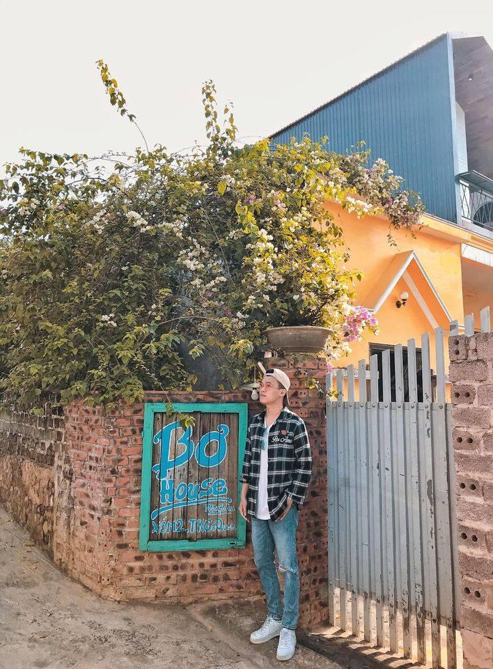 Top 10 Homestay gần trung tâm Mộc Châu đáng để bạn trải nghiệm