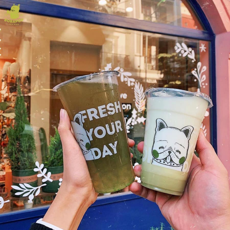 Top 5 Quán trà sữa ngon và chất lượng nhất Ninh Hòa, Khánh Hòa