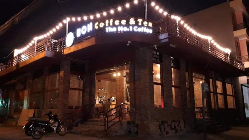 Top 7 Quán cafe view đẹp nổi tiếng thu hút khách ở Bắc Kạn