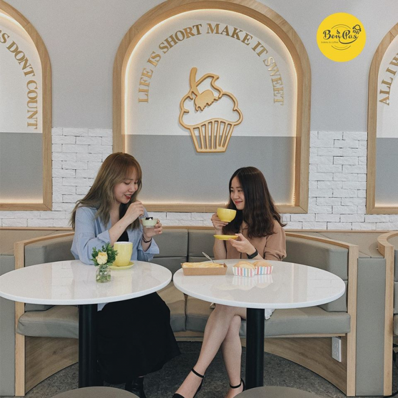 Top 12 Quán cafe sang trọng bậc nhất tại Đà Nẵng