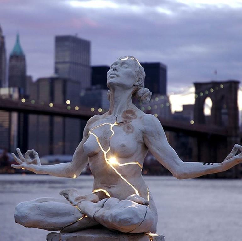 Top 20 Tác phẩm điêu khắc ấn tượng trên thế giới