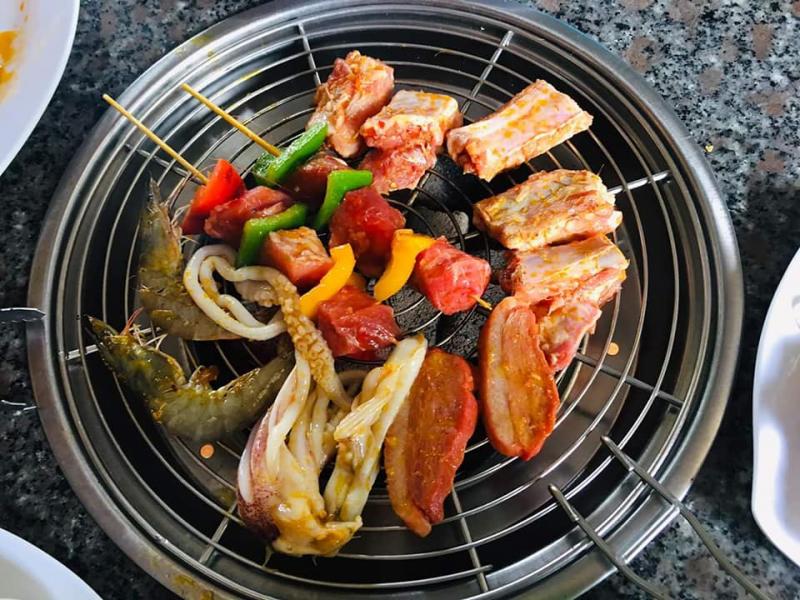 Top 4 địa chỉ ăn buffet ngon và chất lượng nhất tại Gia Lai