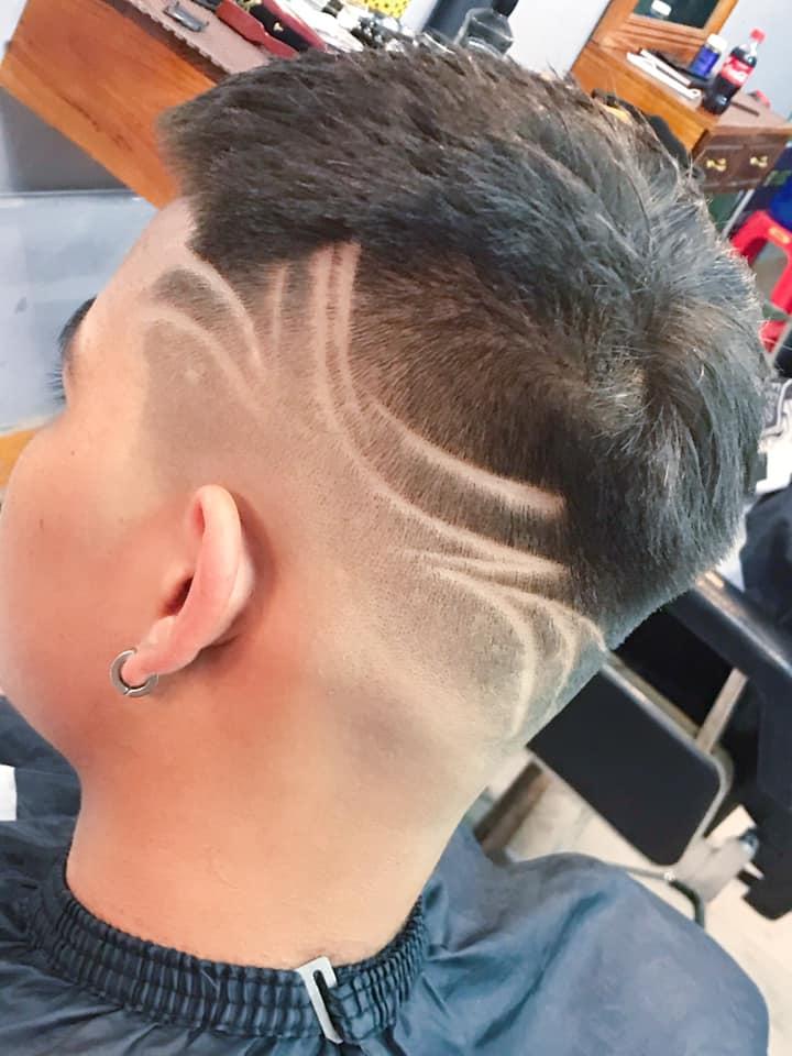 Bụi Barber Shop