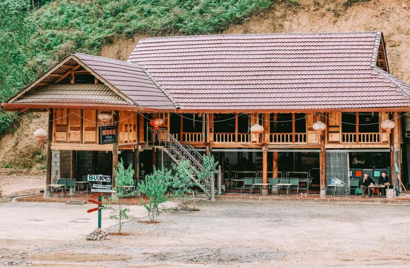 Top 4 Homestay view ngắm trọn đồng hoa tam giác mạch đẹp nhất Hà Giang