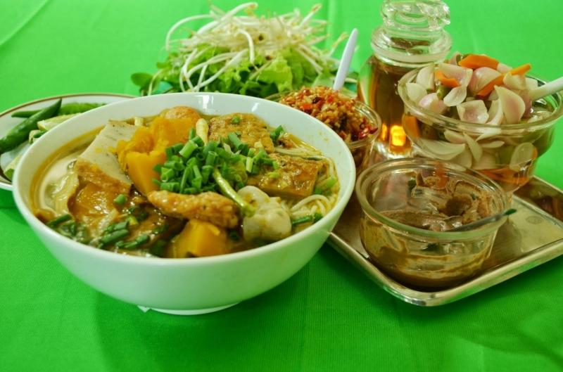 Top 9 Món ăn sáng hấp dẫn nhất tại Đà Nẵng