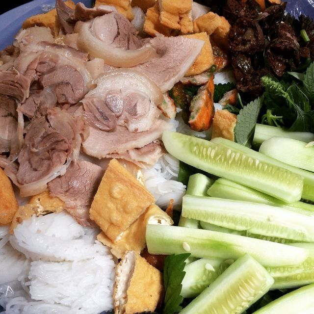 Top 9 Quán ăn ngon, rẻ nhất Hà Nội