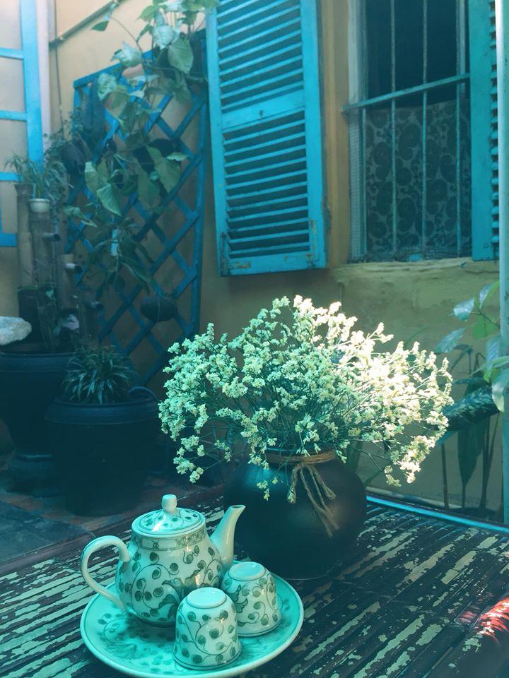 Cà phê Nhà