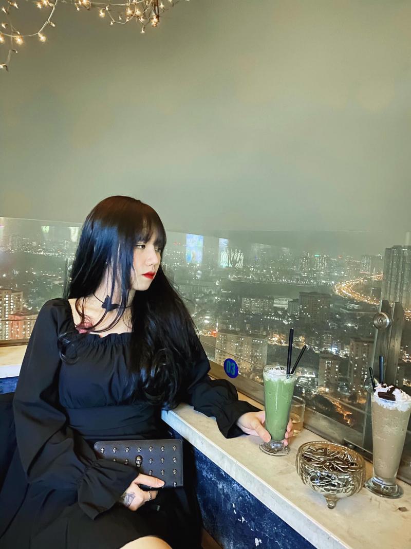 Cafe Lê Yên