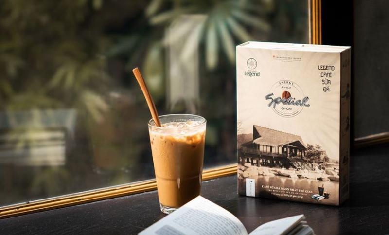 KAM Coffee