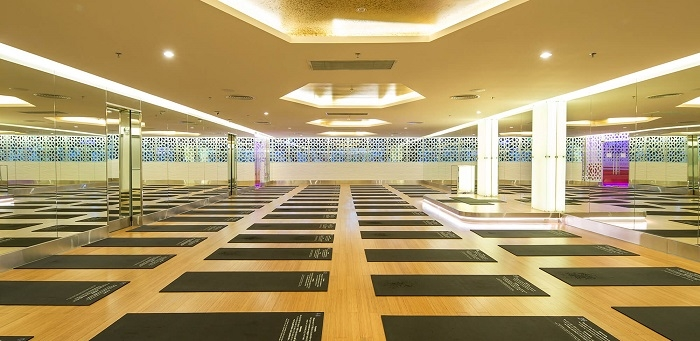 Top 11 Phòng tập Yoga uy tín nhất tại Đà Nẵng