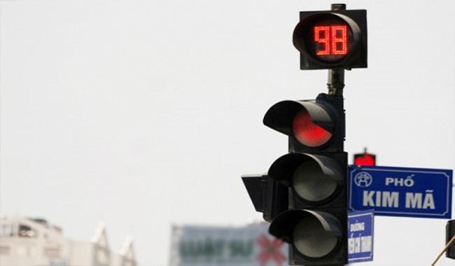 Câu đố về an toàn giao thông số 5