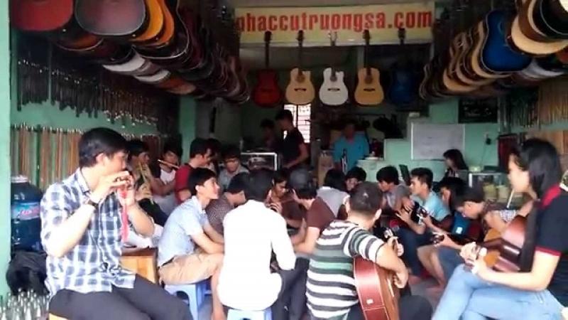 Top 4 Địa chỉ học thổi sáo ở TP. Hồ Chí Minh